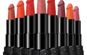 You've Got Some Lipstick On Your…